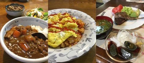dinners_2017JanFeb
