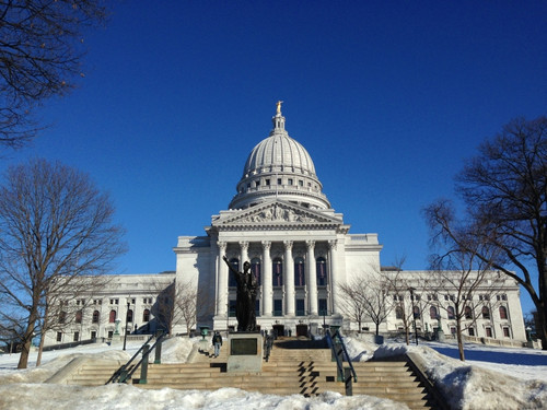 Wisconsinstatecapitol